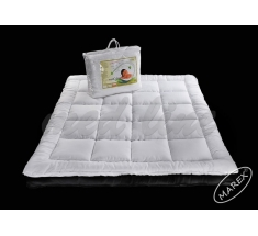 Anti-allergic duvet 220x200 MED LINE - All year round