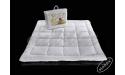 Anti-allergic duvet 140x200 MED LINE - All year round