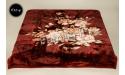 Blanket Elway 160x210 - kwiaty babci na bordzie