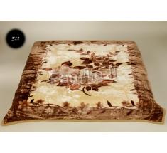 Blanket Elway 160x210 - kwiaty 511