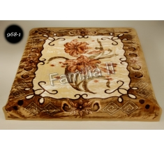 Blanket Elway 160x210 - kwiaty 968