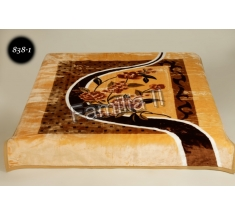 Blanket Elway 160x210 - kwiaty 838-1