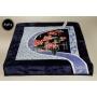 Blanket Elway 160x210 - kwiaty 838-3