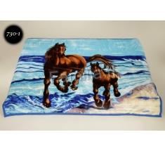 Blanket Elway 160x210 - 730-1