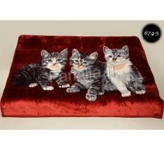 Blanket Elway 160x210 - 674-5