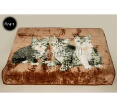 Blanket Elway 160x210 - 674-1