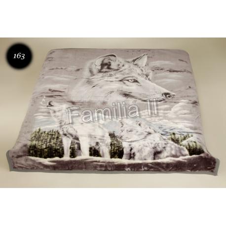 Blanket Elway 160x210 - 163
