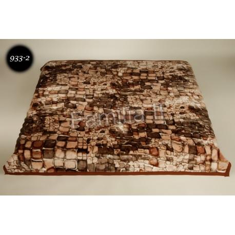 Blanket Elway 160x210 - 933-2