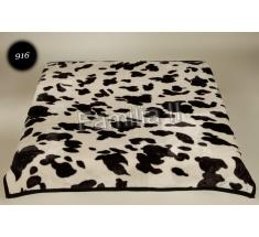 Koc Elway 160x210 - krowa 916
