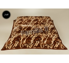 Blanket Elway 160x210 - 726