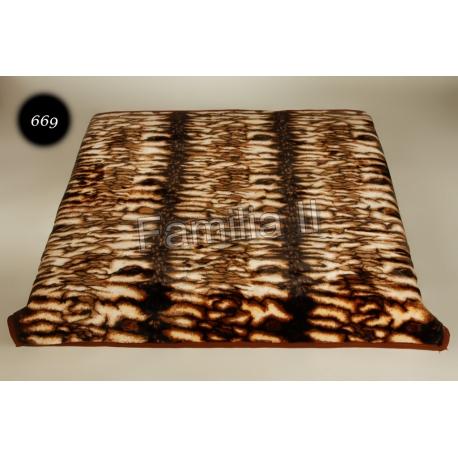 Blanket Elway 160x210 - 669