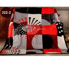 Blanket Elway 160x210 - 322-2