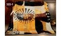 Koc Elway 160x210 - nowoczesny 322-1