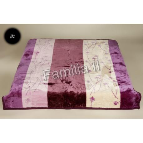 Blanket Elway 160x210 - 81