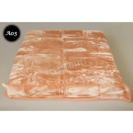Blanket Elway 160x210 - A05