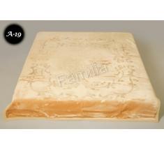 Blanket Elway 160x210 - A19