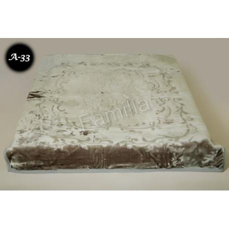 Blanket Elway 160x210 - A33