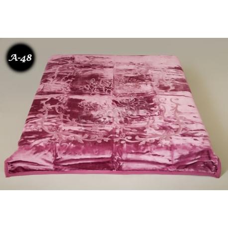 Blanket Elway 160x210 - A48