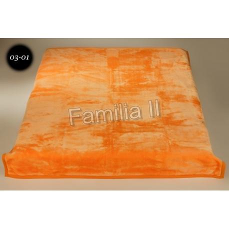 Blanket Elway 160x210 - 03-01