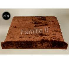 Blanket Elway 160x210 - 03-12
