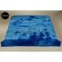 Koc Elway 160x210 - niebieski 03-15