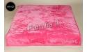 Koc Elway 160x210 - różowy 03-32