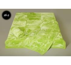 Blanket Elway 160x210 + 2x70x160 - 16