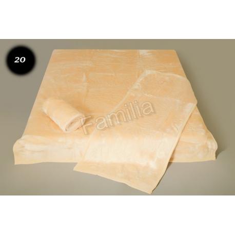 Blanket Elway 160x210 + 2x70x160 - 20