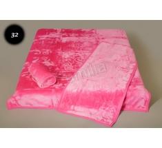 Blanket Elway 160x210 + 2x70x160 - 32