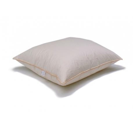 Poduszka 50x60 Półpuchowa 0,8kg (pierze+puch gęsi) PEN-POL