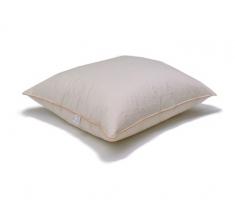 Poduszka 40x40 Półpuchowa 0,3kg (pierze+puch gęsi)
