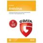 G Data AntiVirus 1PC - 1 ROK