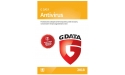 G Data AntiVirus 1PC / 2 LATA - 2020
