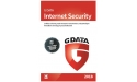 G Data INTERNET SECURITY 3PC / 2 LATA - 2018