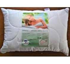 Poduszka naturalna TENCEL 50x70 INTER-WIDEX - wysyłka 24h