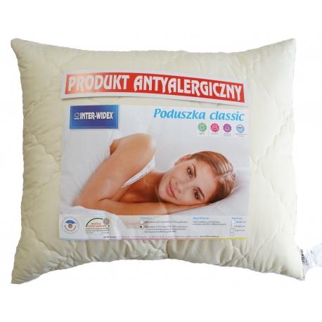Poduszka CARO INTER-WIDEX Pikowana