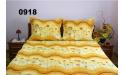 Pościel z kory 160x200 - 100% bawełna (0918) - wysyłka 24h
