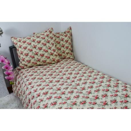 Pościel z kory 160x200 - 100% bawełna (0855) - wysyłka 24h