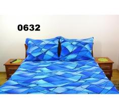 Pościel z kory 160x200 - 100% bawełna (0632) - wysyłka 24h