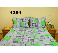 Pościel z kory 220x200 - 100% bawełna (1391) - wysyłka 24h