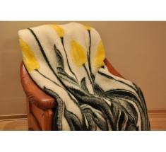 Koc Merynos Europejski Tulipan żółty