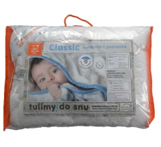 Set CLASSIC Duvet for a child 90x120 + Pillow 40x60 INTER-WIDEX -