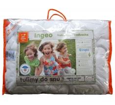Komplet INGEO Kołdra dla dziecka 100x135 + Poduszka 40x60 INTER-WIDEX