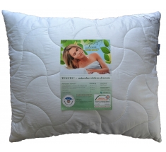 Natural pillow TENCEL 70x80 INTER-WIDEX