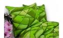 Pościel z kory 160x200 - 100% bawełna (1097) - wysyłka 24h