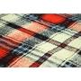Pościel z kory 160x200 - 100% bawełna (0664) - wysyłka 24h