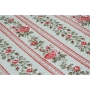 Pościel z kory 160x200 - 100% bawełna (1757) - wysyłka 24h