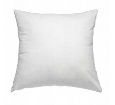 Antiallergic pillow 40x40 - pillowcase insert