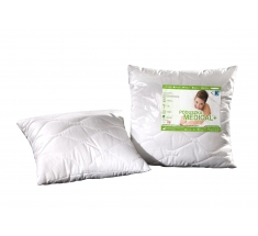 Antiallergic pillow 40x40 Medical ® + AMW