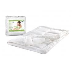 Kołdra antyalergiczna 140x200 Medical ® 1,10 kg biała AMW - wysyłka 24h